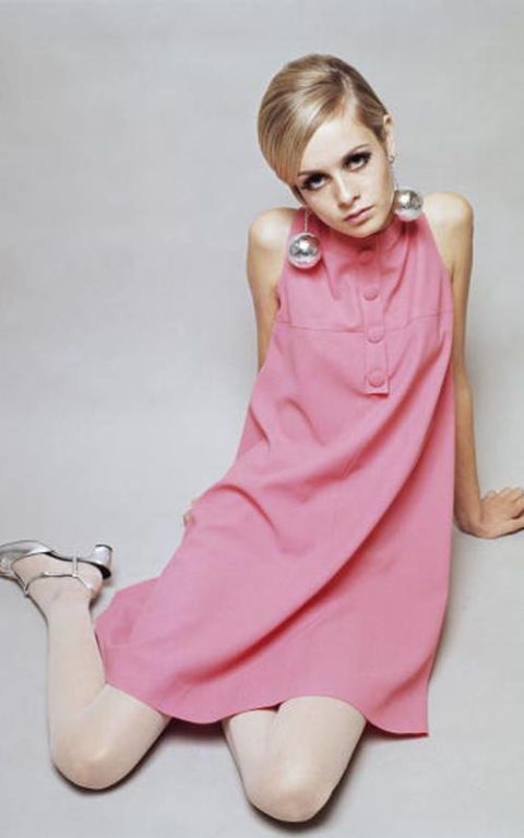 twiggy fashion style