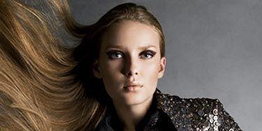 6 Ways to Get Shiny Hair