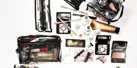 What's In Your Beauty Bag?