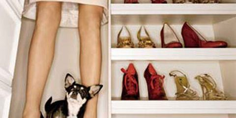 The best shoes, bags, and jewelry of the season
