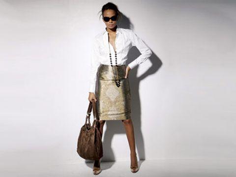 Fashion Trend: Brocade