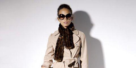 Fashion Trend: Satin