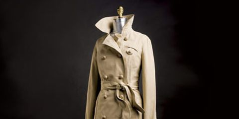 Shopping: Trench Coat