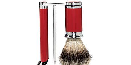 Beauty 101: Shaving