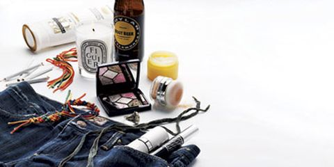 Beauty Snoop- What's In Your Bag?