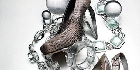 Fashion Trend: Lucite