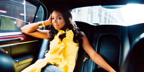 Interview with Gabrielle Union