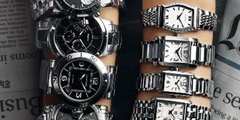 Shopping:Watches