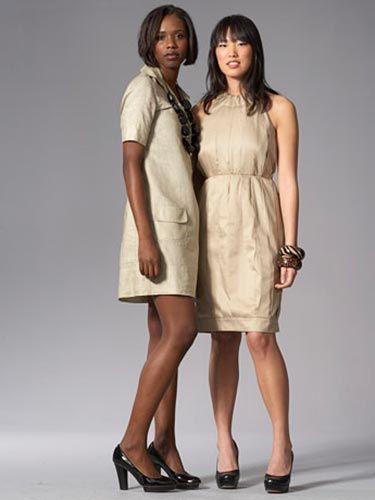 Real Women Dresses