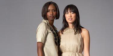 safari trend dresses