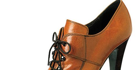 Shopping Guide: Fall Shoes