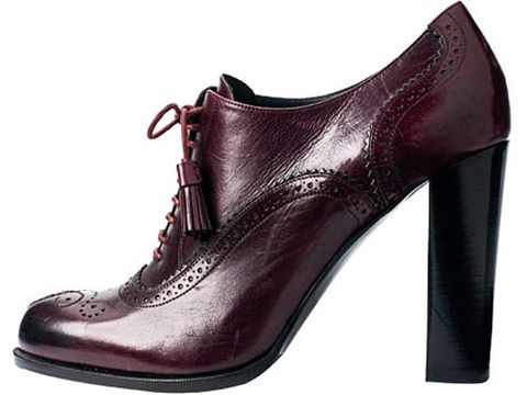 Shopping Guide: Fall Shoes