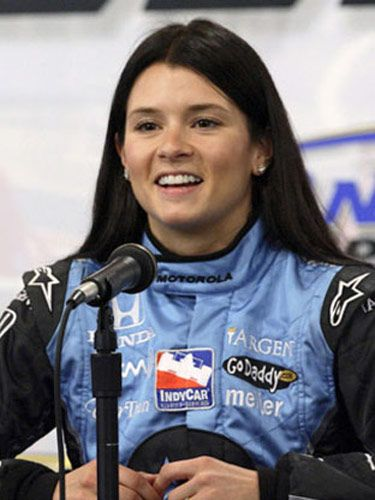 Danica Patrick Quot I Can T Get Through August Without My Quot