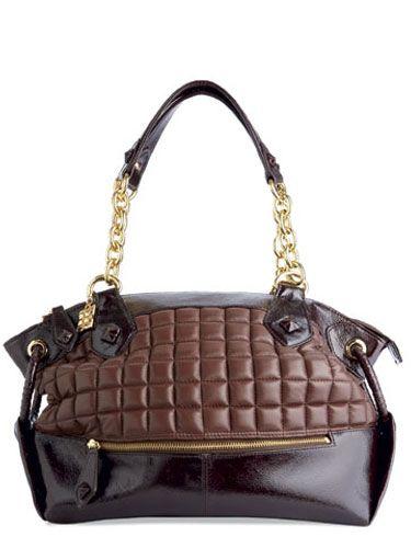 10 Best Bags; $398 BCBG Max Azria; bcbg.com for stores.