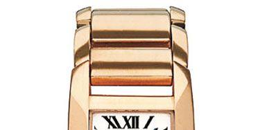 10 Best Watches. CARTIER, $17,800; (800) CARTIER.