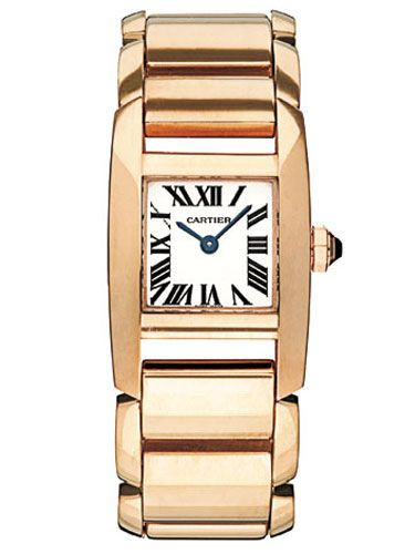 10 Best Watches. CARTIER, $17,800; (800) CARTIER.