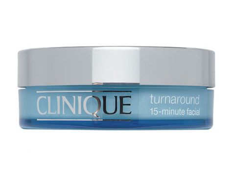 STEAL, $34.50 Clinique Turnaround 15-Minute Facial