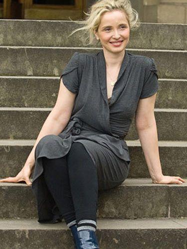 Julie Delpy er