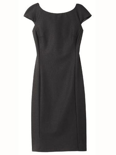 Splurge vs Steal Shift Dresses. STEAL: $89, United Colors of Benetton; (800) 535-4491 for stores.