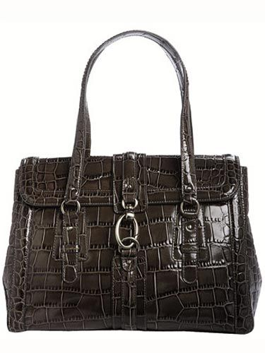 Best black bags for fall. $198, Ann Taylor; anntaylor.