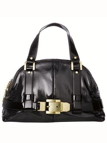 Best black bags for fall. $1195, Michael Kors; michaelkors.com