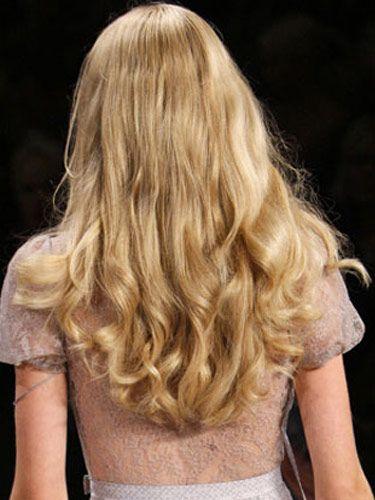J. Mendel - hairstyles