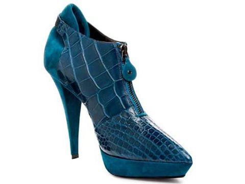 Marie Claire's Fall Shoe Picks
