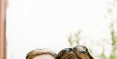 michelle young and deeandra jones