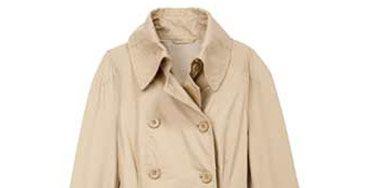 Coats Trend Report