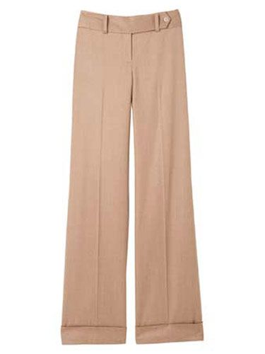 Splurge vs Steal: Wide Leg Pants