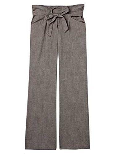 Splurge vs Steal: Wide Leg Pants