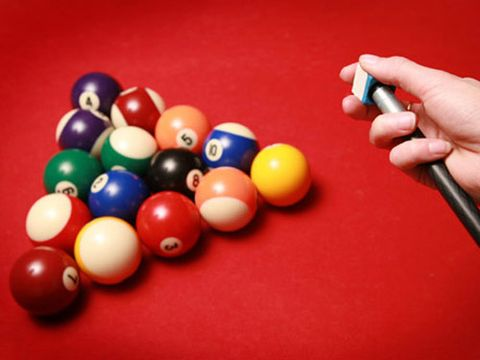 How To Play Pool Tips On How To Play Pool - How to play pool table