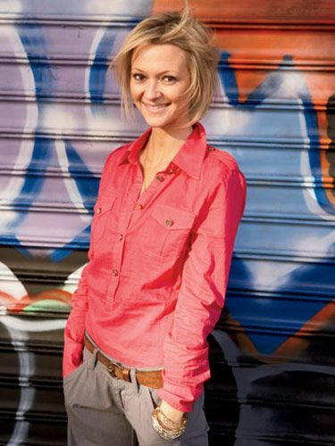 marie claire fashion editor zanna roberts