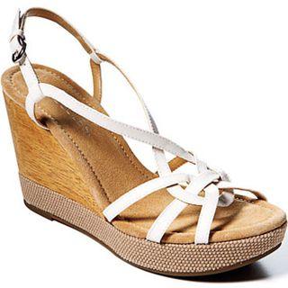 63446cf7b090 white wedge sandal by aerosoles
