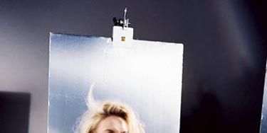 Kate Bosworth Behind The Scenes Cover Shoot
