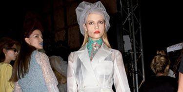Feminine Fashion: Spring Trend