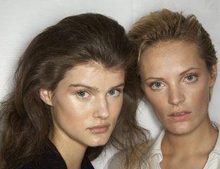 models volume tuleh runway show