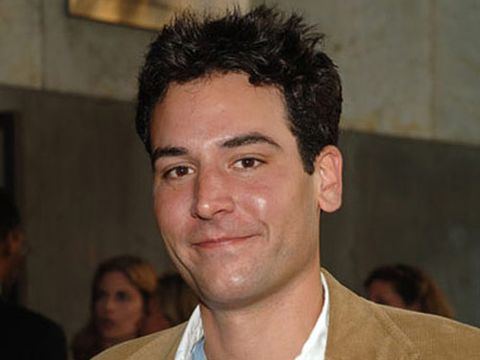 josh radnor, how i met your mother