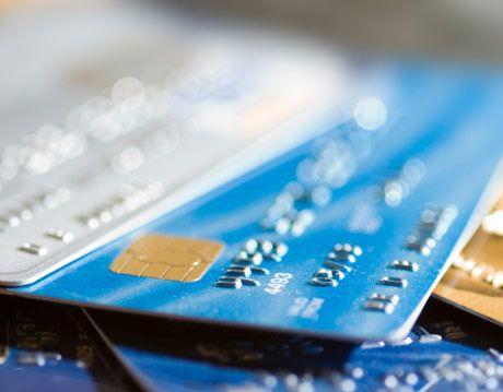consolidating credit card accounts