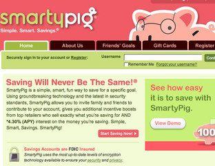 smartypig.com