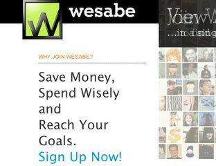 wesabe.com