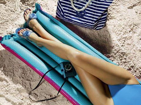 summer accessories beach fashion