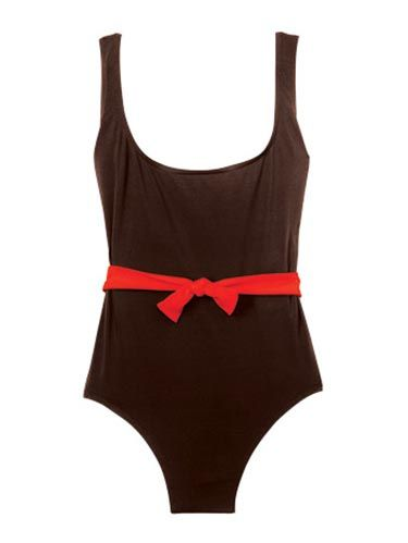 swimsuits for a curvy figure