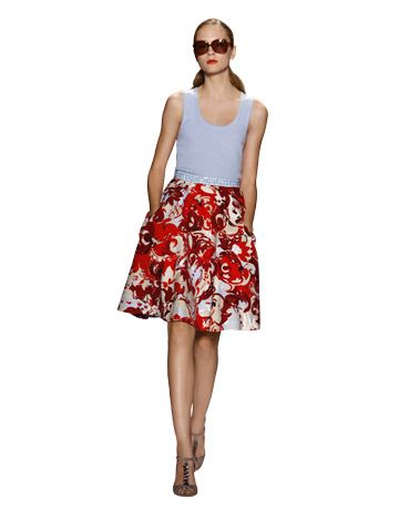 floral fashion at all prices