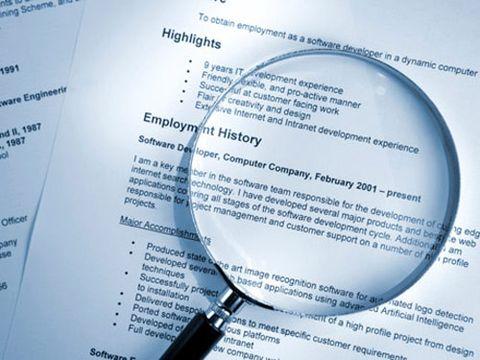 job hunting, irs, tax rebate