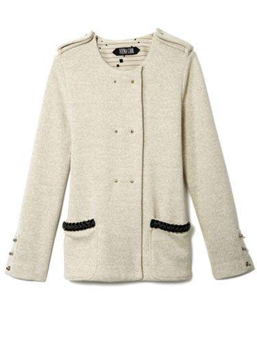 vena cava white jacket
