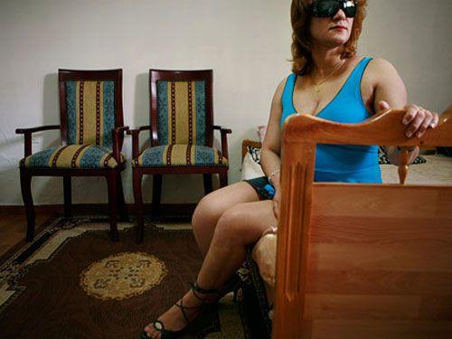 Model Hooker in Amman
