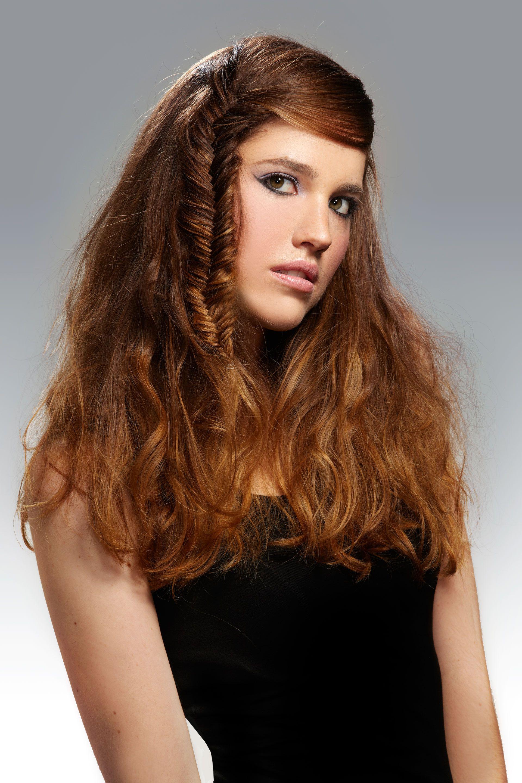 Hairstyle Tips Caucasian Hair