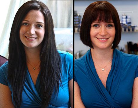 Cutting Your Long Hair Short Short Hairstyles