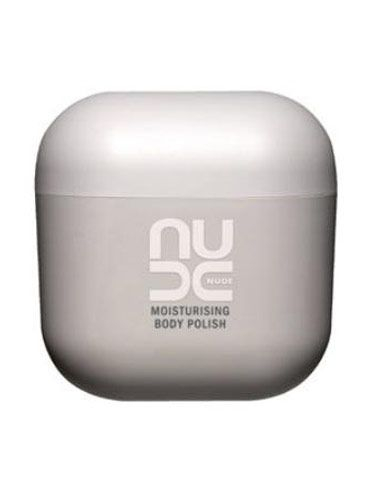 moisturizing body polish